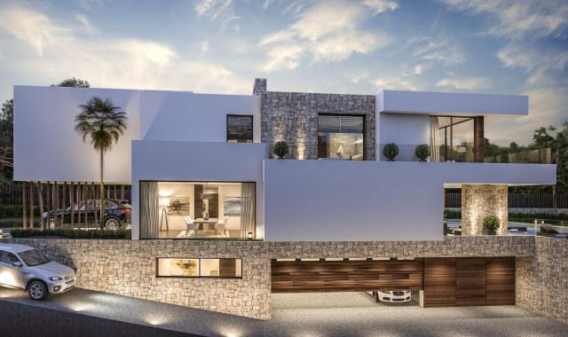 Villa Caleta - 4
